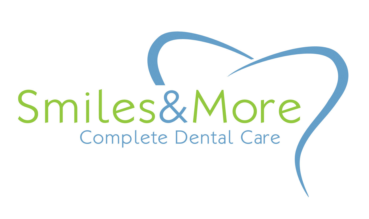 Smiles & More logo